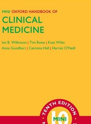 Oxford Handbook of Clinical Medicine - Mini Edition