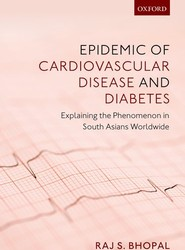 Epidemic of Cardiovascular Disease and Diabetes