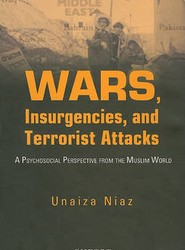 Wars, Insurgencies and Terrorist Attacks