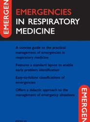 Emergencies in Respiratory Medicine