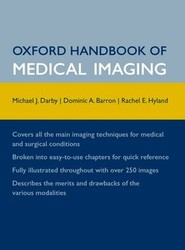 Oxford Handbook of Medical Imaging