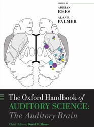 The Oxford Handbook of Auditory Science: The Auditory Brain
