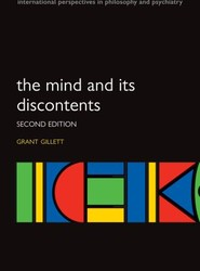 The Mind and its Discontents