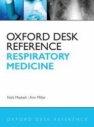 Oxford Desk Reference: Respiratory Medicine