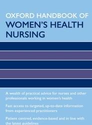 Oxford Handbook of Women's Health Nursing