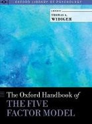 The Oxford Handbook of the Five Factor Model