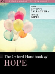 The Oxford Handbook of Hope