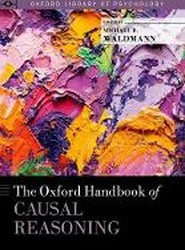 The Oxford Handbook of Causal Reasoning