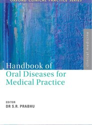 Handbook of Oral Diseases for Medical Practice
