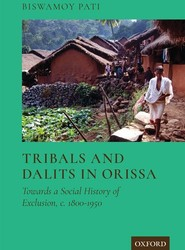 TRIBALS AND DALITS IN ORISSA