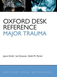Oxford Desk Reference - Major Trauma