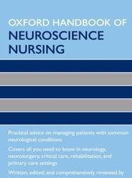 Oxford Handbook of Neuroscience Nursing