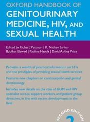 Oxford Handbook of Genitourinary Medicine, HIV, and Sexual Health