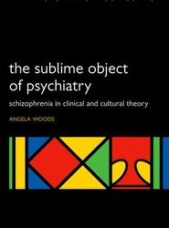 The Sublime Object of Psychiatry