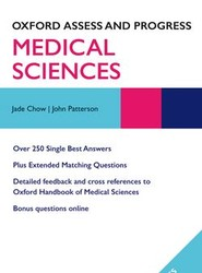 Oxford Assess and Progress: Medical Sciences