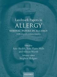 Landmark Papers in Allergy