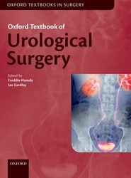 Oxford Textbook of Urological Surgery