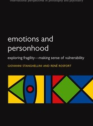 Emotions and Personhood