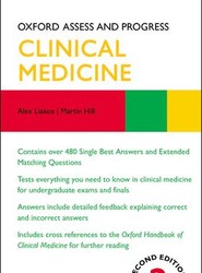Oxford Assess and Progress: Clinical Medicine Second Edition