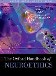 Oxford Handbook of Neuroethics