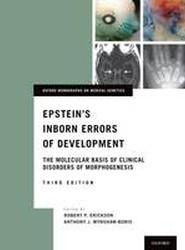 Epstein's Inborn Errors of Development
