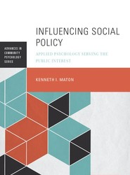 Influencing Social Policy