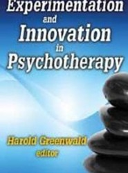 Experimentation and Innovation in Psychotherapy