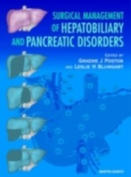 Surgical Management of Hepatobiliary and Pancreatic Disorders