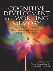 Cognitive Development and Working Memory