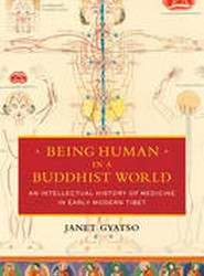 Being Human in a Buddhist World