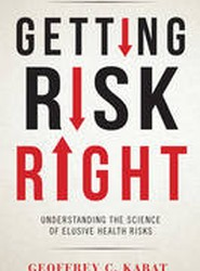 Getting Risk Right