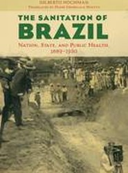 The Sanitation of Brazil