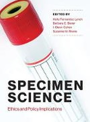 Specimen Science