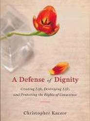 A Defense of Dignity