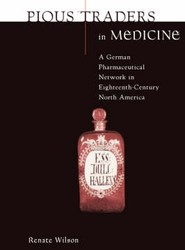 Pious Traders in Medicine