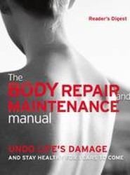 The Body Repair and Maintenance Manual