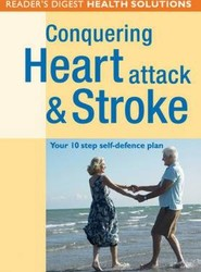 Conquering Heart Attack and Stroke
