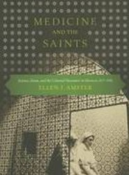 Medicine and the Saints