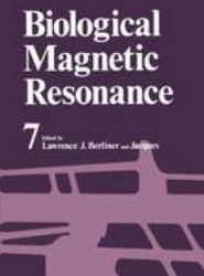 Biological Magnetic Resonance: Vol.7