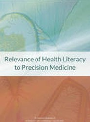 Relevance of Health Literacy to Precision Medicine