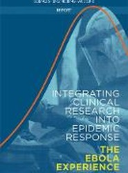 Integrating Clinical Research into Epidemic Response