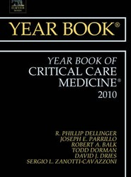 Year Book of Critical Care Medicine 2010
