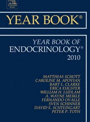 Year Book of Endocrinology 2010