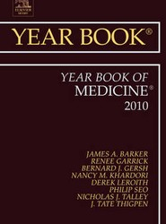 Year Book of Medicine 2010