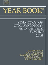 Year Book of Otolaryngology - Head and Neck Surgery 2010