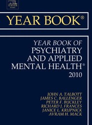 Year Book of Psychiatry and Applied Mental Health 2010