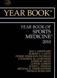 Year Book of Sports Medicine 2010