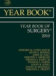 Year Book of Surgery 2010