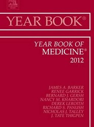 Year Book of Medicine 2012