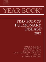 Year Book of Pulmonary Diseases 2012